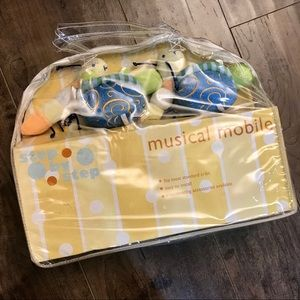 New Musical Mobile